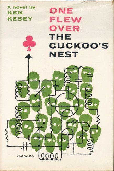 capas-de-livros-one-flew-over-the-cuckoos-nest
