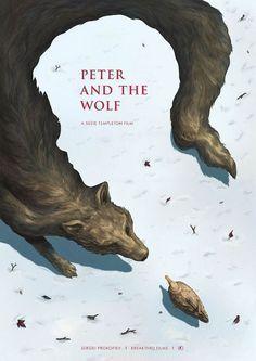 capas-de-livros-peter-and-the-wolf