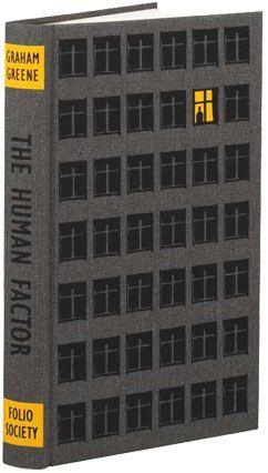 capas-de-livros-the-human-factor