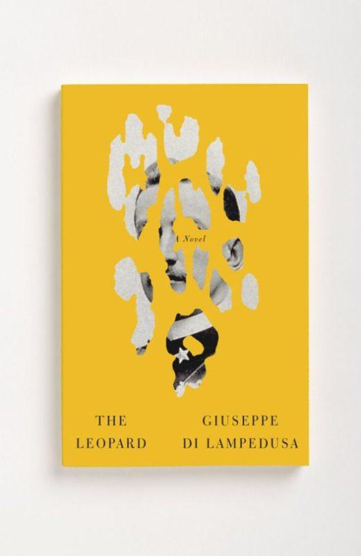 capas-de-livros-the-leopard