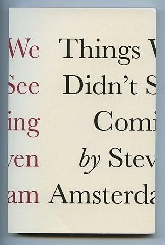 capas-de-livros-things-we-didnt-see-coming