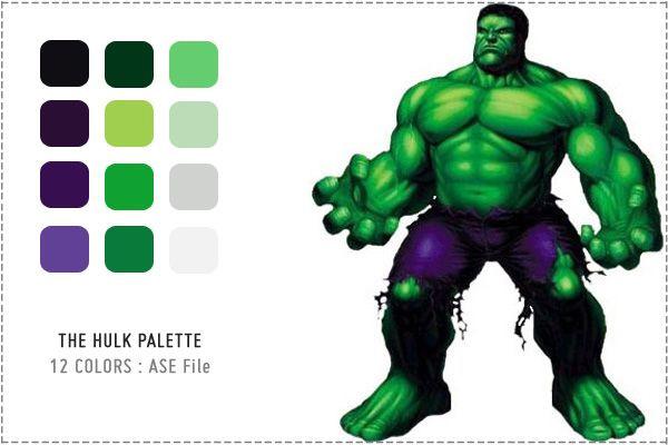 paleta de cores cores2