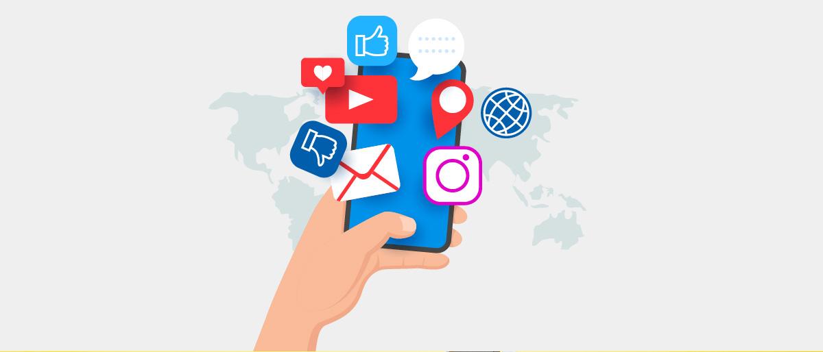 mobile marketing blog design com cafe