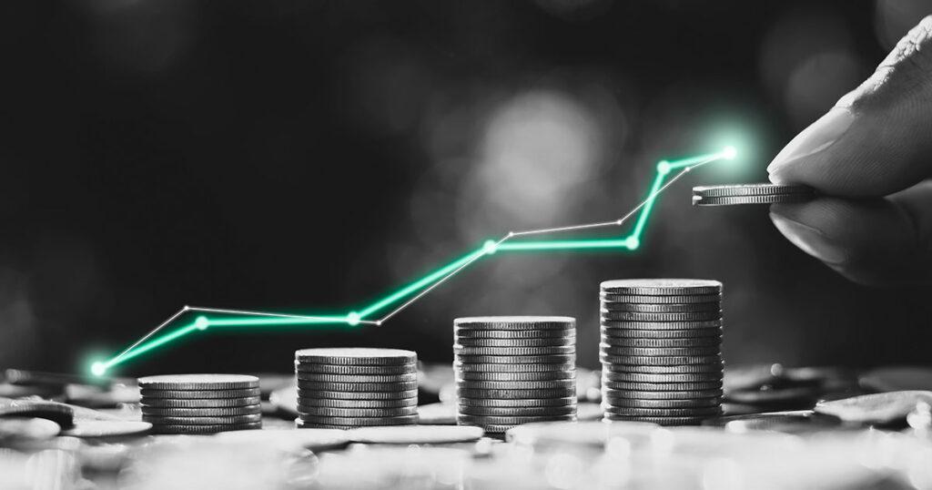 organizar as financas metas de gastos de renda e de investimento