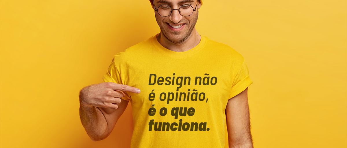 design nao e opiniao blog design com cafe