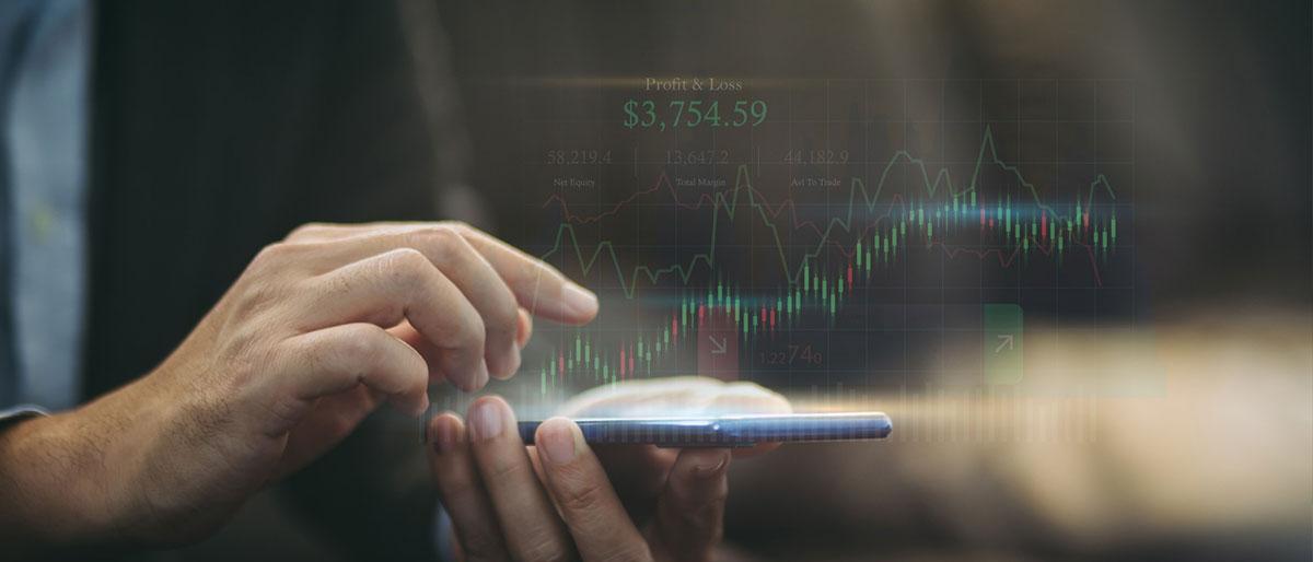 Como organizar as financas de forma pratica utilizando aplicativos de controle financeiro
