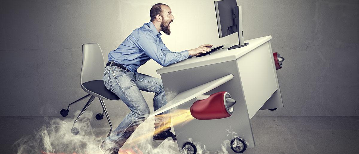 como acelerar o carregamento do site no wordpress com o plugin wp rocket