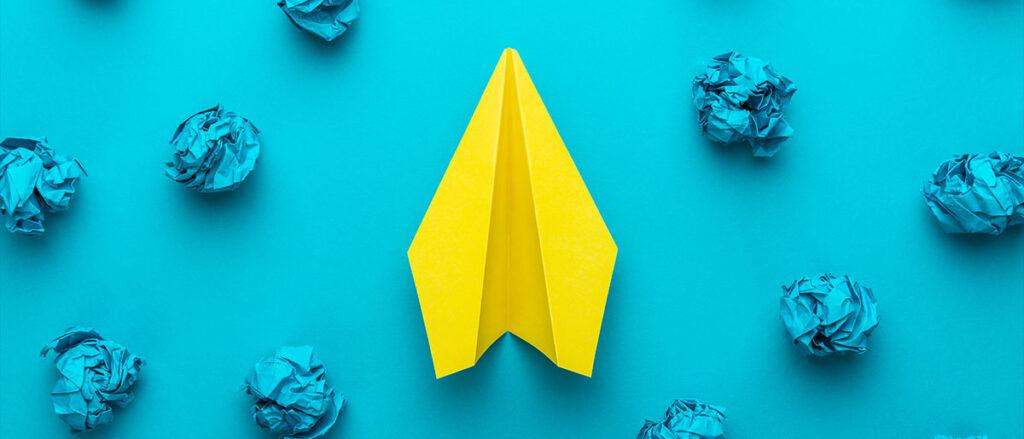 importancia do designer startup