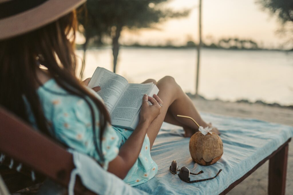 sucesso leitura