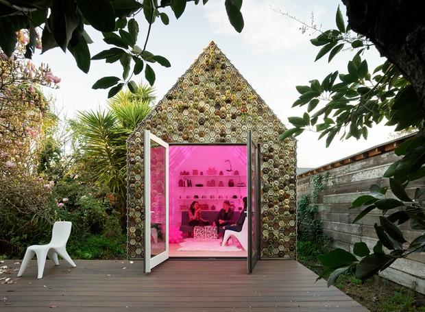 cabine das curiosiedades biodesign