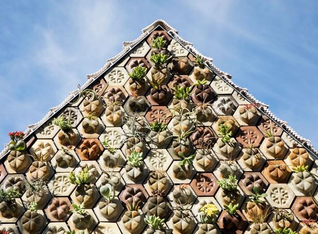 casa biodegradavel sustentavel biodesign